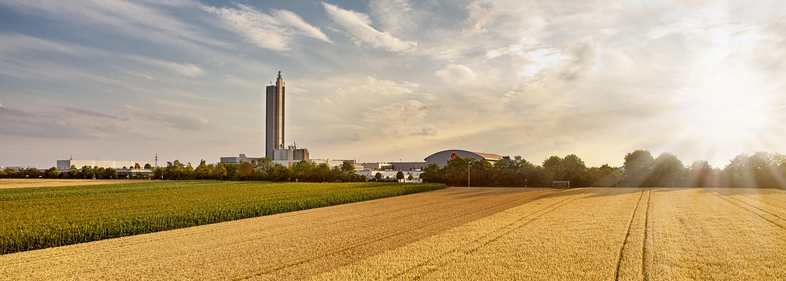 Abbildung Panorama Schapfenmühle