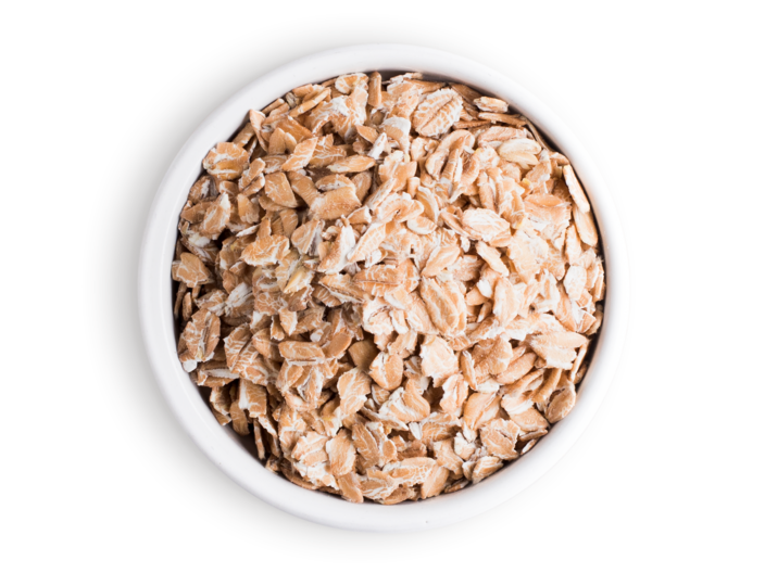 Picture organic emmer flakes large