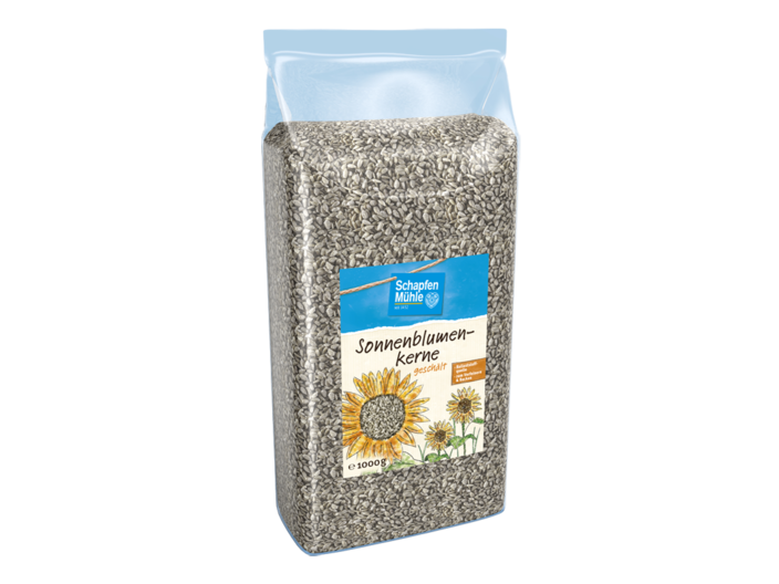 Picture Sunflower seeds