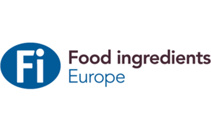 Abbildung Logo Food Ingredients Europe