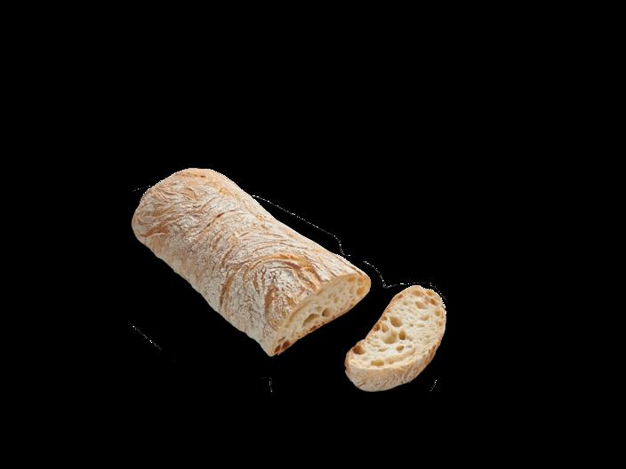 Abbildung Gebäck Ciabatta
